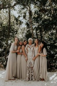 The best way to style your wedding