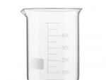 600ml science beaker